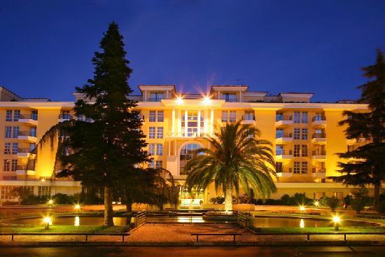 Tomar Hotel
