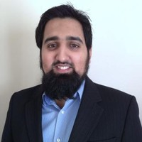 Qasim Rafiq UCL UK